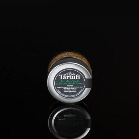 Tartufata_Verde_Tappo 40 gr.